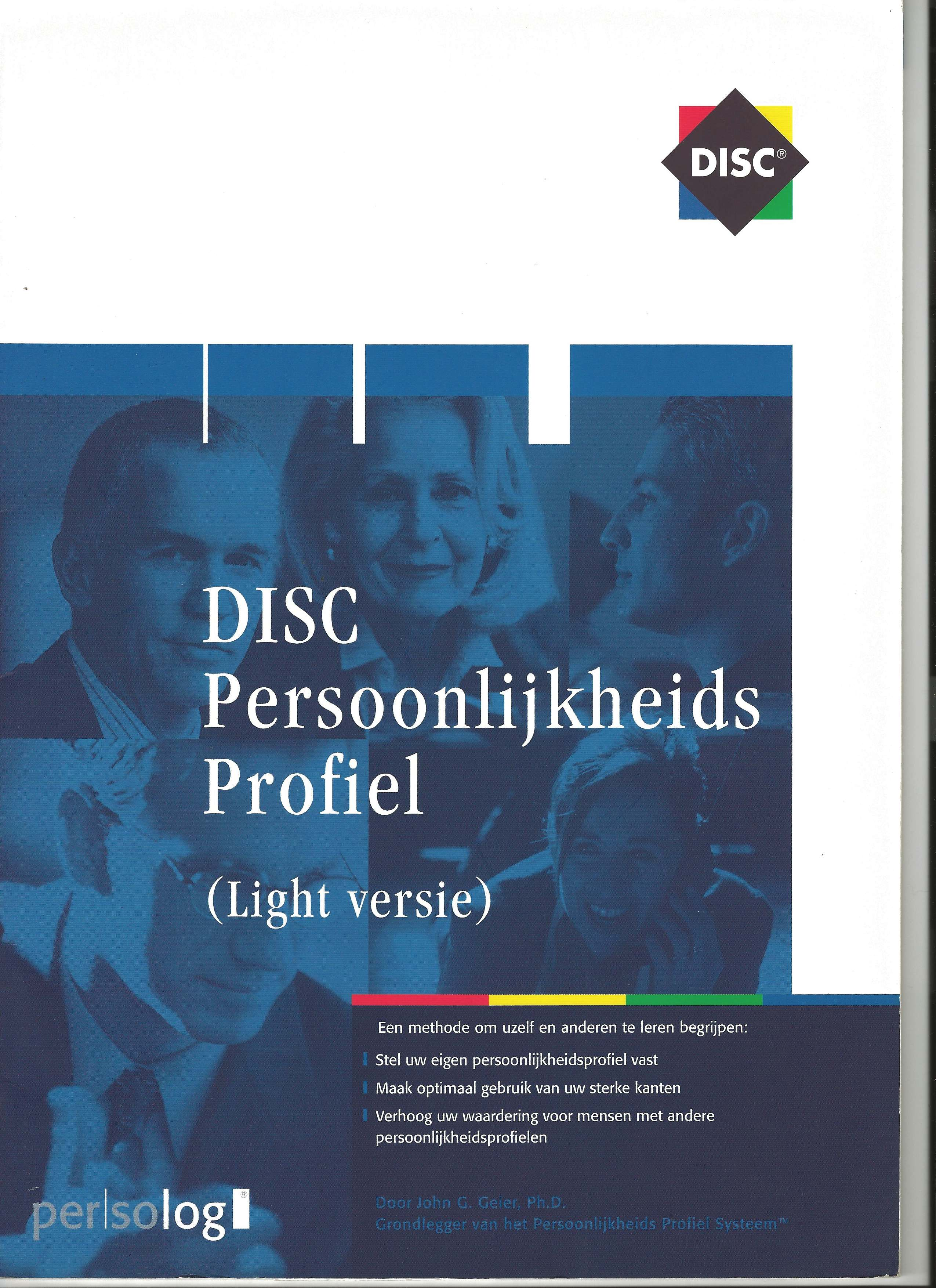 disc-analyse